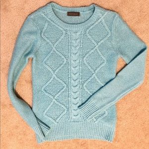Suzy Shier Knit Sweater